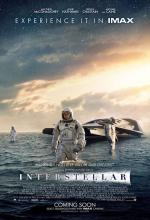 Interstellar - ทะยานดาวกู้โลก
