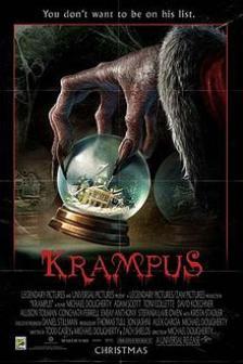 Krampus - แครมปัส ปีศาจแสบป่วนวันหรรษา