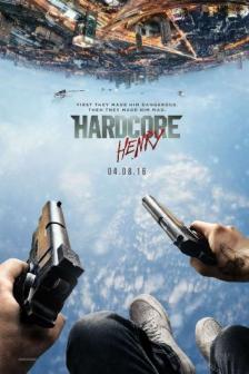 Hardcore Henry - เฮนรี่ โคตรฮาร์ดคอร์