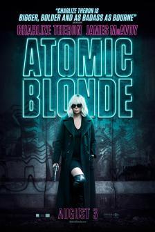Atomic Blonde - บลอนด์ สวยกระจุย