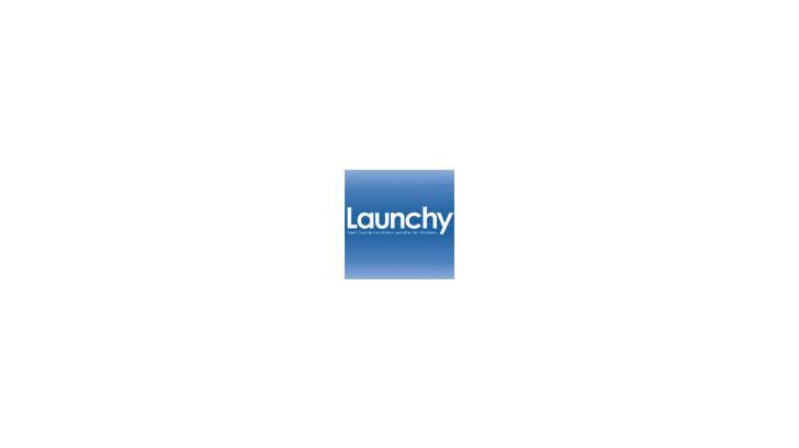 รีวิว เรียกหาทุกอย่างด้วย โปรแกรม Launchy
