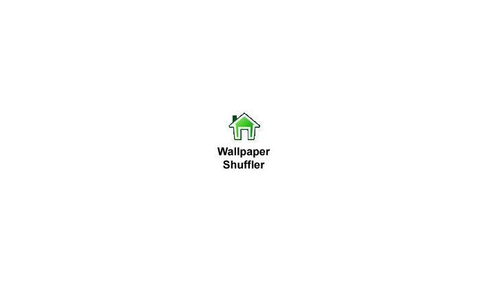 รีวิว โปแกรม Wallpaper Shuffler (เปลี่ยน Wallpaper บน Desktop อัตโนมัติ)