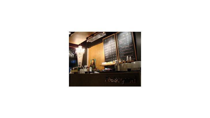 รีวิว คอกาแฟไม่ควรพลาด ร้านบรรยากาศดีๆ พร้อม สุดยอดบาริสต้า กับร้านที่ชื่อว่า Feelsogood Cafe