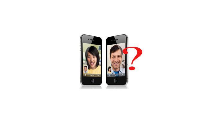 ไขข้อข้องใจ ทำไมใช้ Facetime บน iPhone 4 ไม่ได้