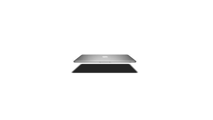 รีวิว Macbook Air กับความล้ำสมัยกับความบางไม่ถึง 2 cm.