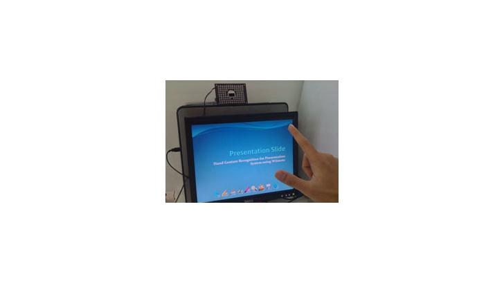 รีวิว WiiPresent อุปกรณ์ช่วยสื่อการเรียนการสอน ของเยาวชนคนไทย