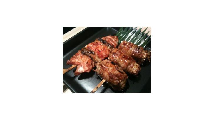 รีวิว Tensho Yakitori : อาหารกลิ่นอายญี่ปุ่นแท้ๆ ใจกลางสยาม