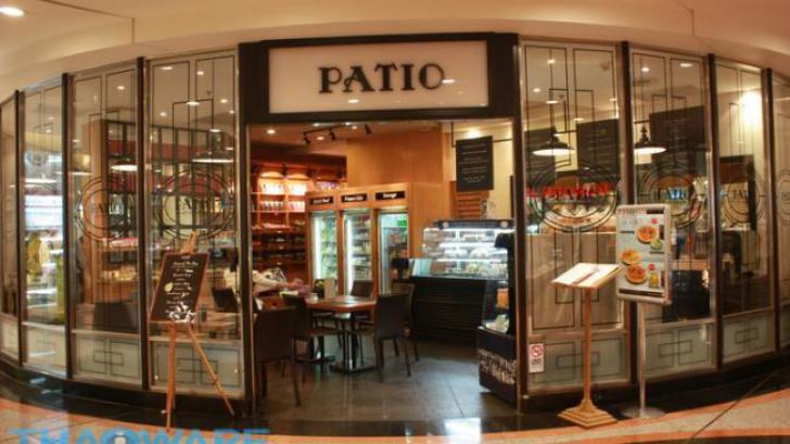 รีวิว อร่อยสไตล์อิตาเลียนต้องร้าน PATIO