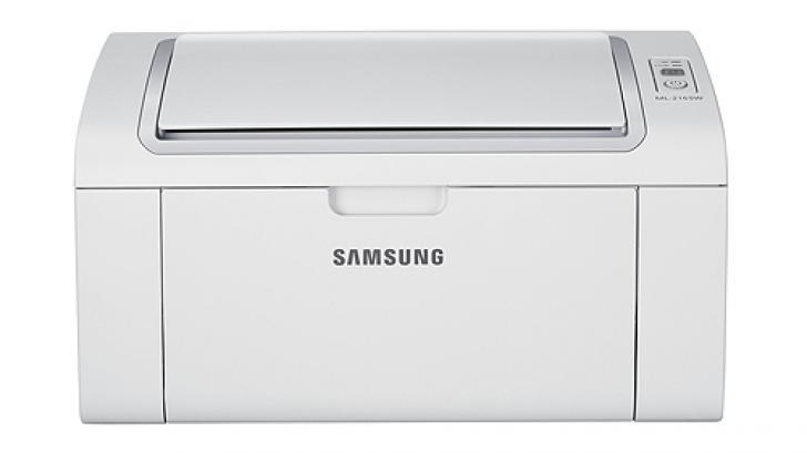 รีวิว เครื่องพรินเตอร์เลเซอร์ Samsung ML-2165 จิ๋วแต่แจ๋ว
