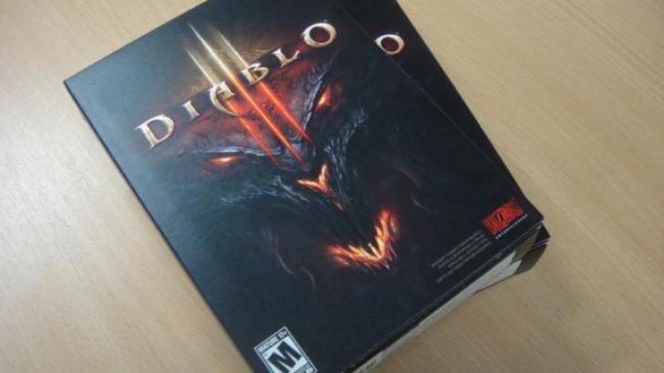 พรีวิว แกะกล่อง Diablo 3 เกมแห่งยุคที่ทุกคนรอคอย