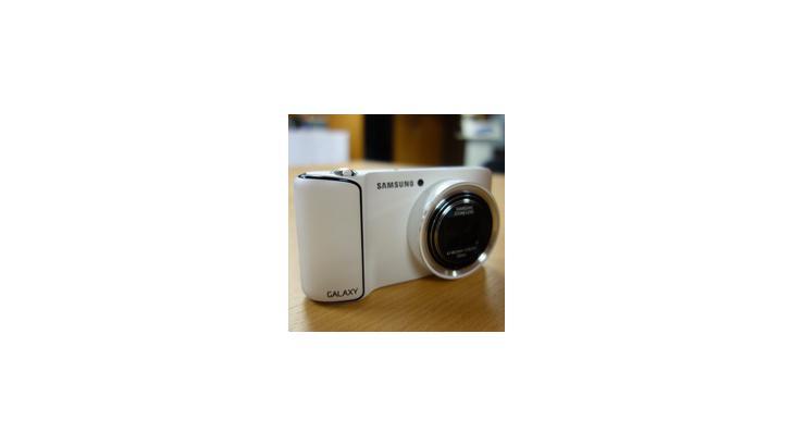 Galaxy Camera กล้องสายพันธุ์ใหม่ ถ่ายปุ้ปแชร์ปั้ป