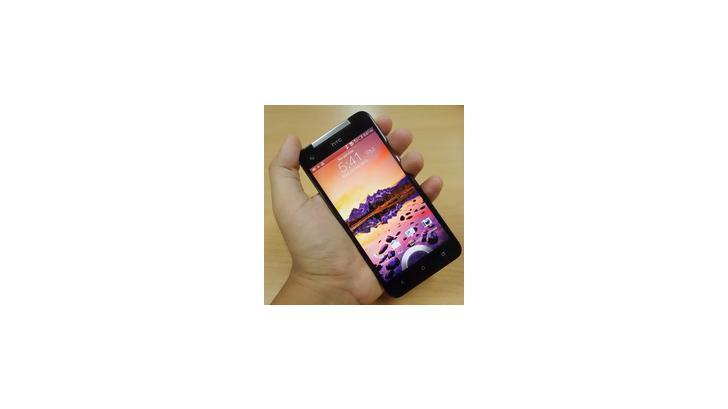 รีวิว HTC Butterfly เต็มอารมณ์ สะกดทุกสายตาด้วยหน้าจอ Full HD