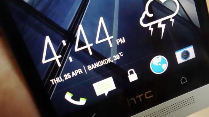 รีวิว HTC One ขีดสุดของความสมบูรณ์แบบ