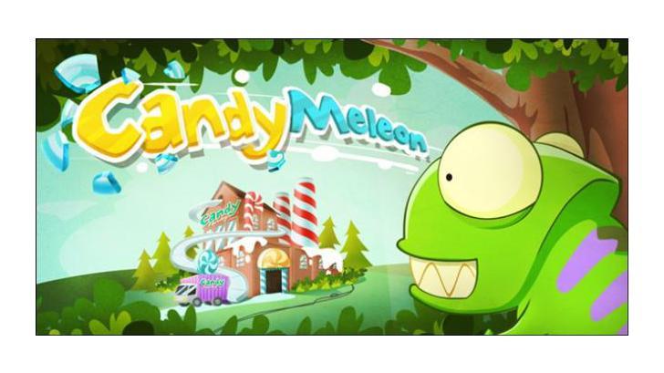 """รีวิว """"Candy Meleon"""" เกมฝีมือคนไทย สำหรับระบบปฏิบัติการ iOS"""