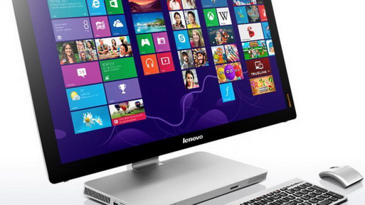 รีวิว Lenovo Ideacentre A520 ที่สุดของ คอมพิวเตอร์ All In