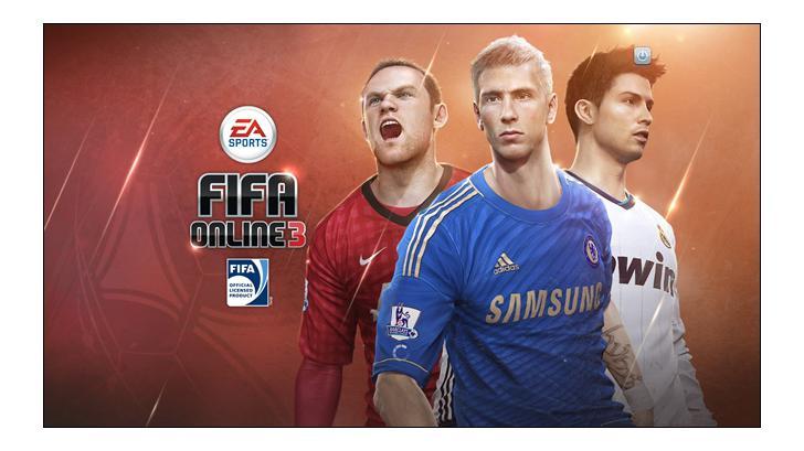 FIFA Online 3 เกมฟุตบอลออนไลน์ สร้างทีมในฝันด้วยมือคุณเอง