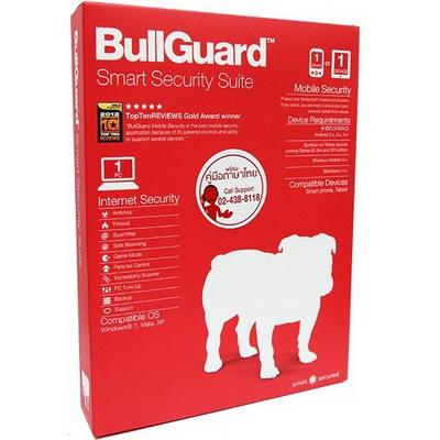 Smart-Security-Suite