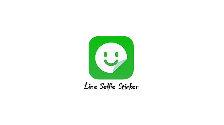 สร้างสติ๊กเกอร์ LINE ใช้จากรูปตัวเองได้ง่ายๆ ด้วยแอพ Line Selfie Sticker