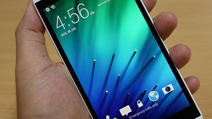 รีวิว HTC Desire 816 ดูดีมีสไตล์ในราคาสบายกระเป๋า