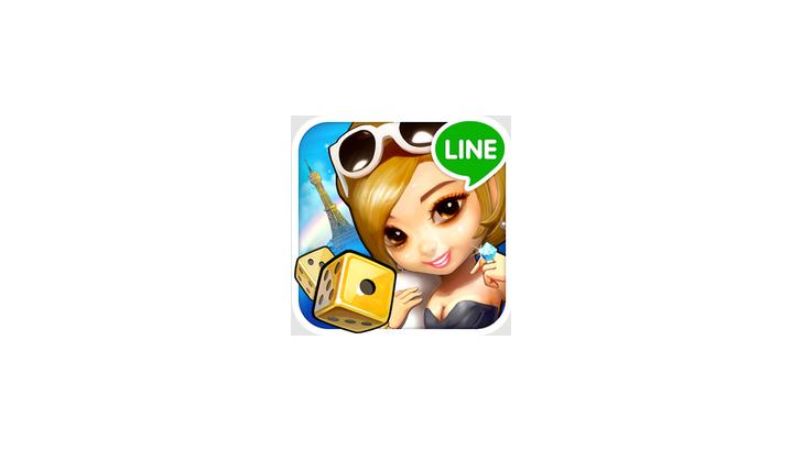 LINE Lets Get Rich เวลาเป็นเงินเป็นทอง เล่นเกมส์เศรษฐีได้ทุกที่ทุกเวลาบนสมาร์ทโฟน