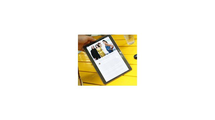 Samsung Galaxy Tab S 10.5 ที่สุดแห่งการแสดงผล เหนือกว่าด้วยรายละเอียด