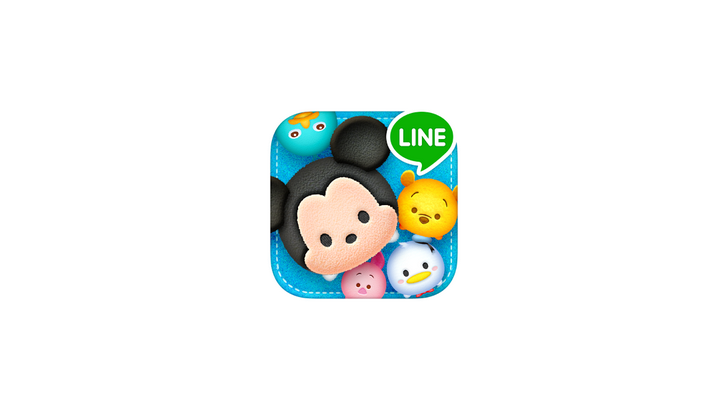 LINE Disney Tsum Tsum เกมส์พัซเซิลน่ารัก จากดิสนีย์สัญชาติญี่ปุ่น