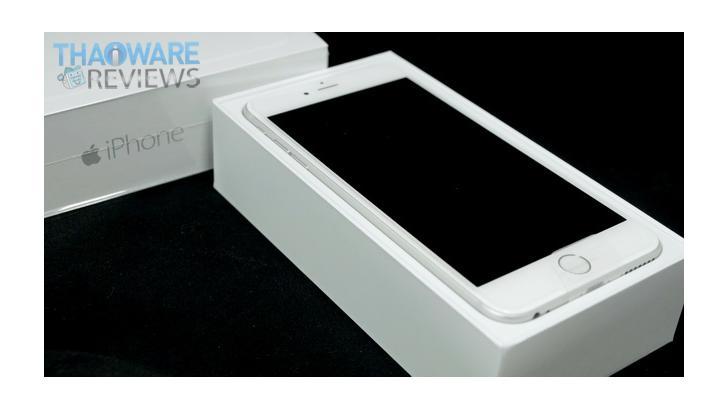 พรีวิว รีวิว แกะกล่อง iPhone 6+ จาก Apple Store TH และจุดที่ควรเช็คก่อนทำการเปิดเครื่อง