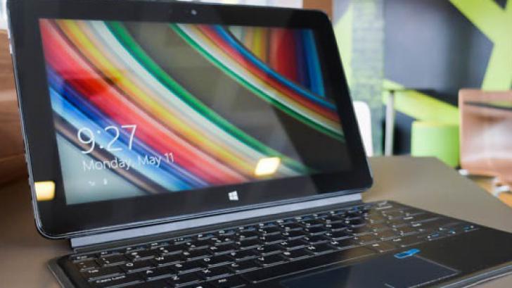 รีวิว Dell Venue 11 Pro แท็บเล็ตสเปคแรง แปลงเป็น Laptop ก็ได้ พกไปไหนก็สะดวก