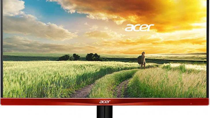 รีวิว Acer Gaming Monitor XG Series 27 นิ้ว หน้าจอคอมอันใหญ่ เอาใจคอเกมส์