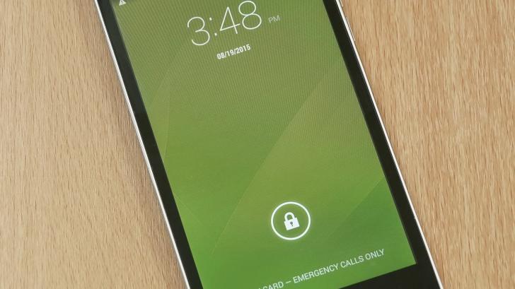 รีวิว HYASONG X1 ตอบโจทย์ทุกฟังก์ชั่นของสมาร์ทโฟนหน้าจอ 5 นิ้ว ในราคาที่ใครก็สัมผัสได้