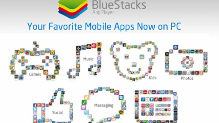 รีวิว BlueStacks 2 ภาคต่อของโปรแกรมเล่นแอปแอนดรอยด์บน PC