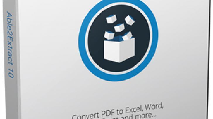 รีวิว ABLE2EXTRACT PDF CONVERTER 10 แปลงไฟล์ PDF เป็นไฟล์ Office ได้อย่างสมบูรณ์แบบ