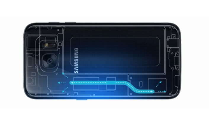 Samsung_S7_thermal_spreader_cooling_system