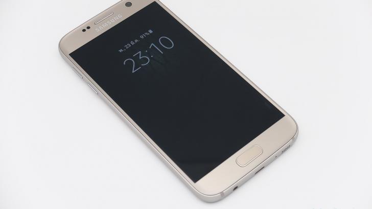 รีวิว Samsung Galaxy S7 การกลับมาอีกครั้งของสมาร์ทโฟนดีไซน์หรู ความสามารถรอบด้าน