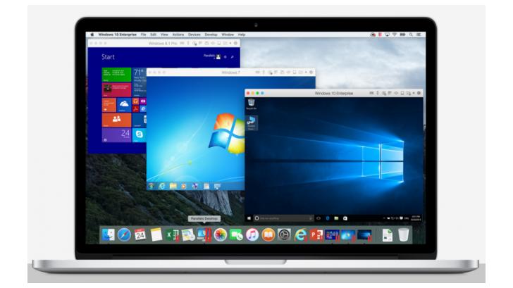 รีวิว Parallels Desktop 11 โปรแกรมจำลองระบบปฏิบัติการ Windows บน OS X ประสิทธิภาพสูง
