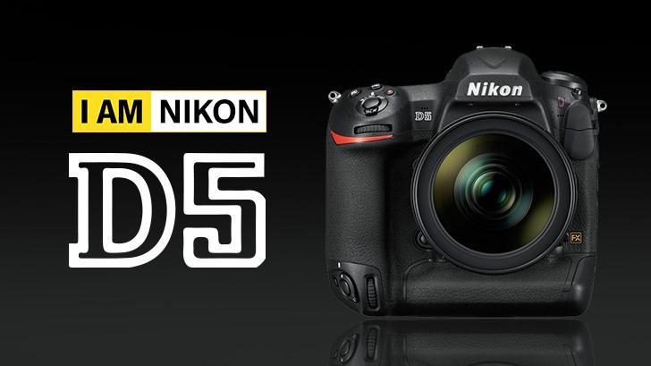 รีวิว Nikon D5 ที่สุดของ DSLR กล้องโปรแห่งปี 2016