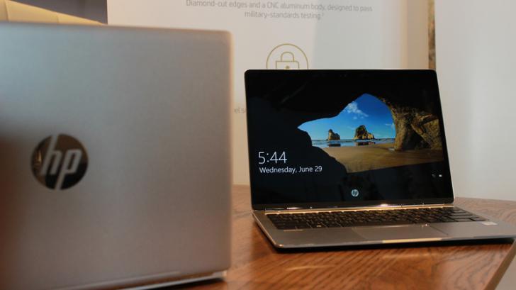 พรีวิว HP EliteBook Folio G1 โน๊ตบุ๊คที่เบา และ บางที่สุดในโลก!!