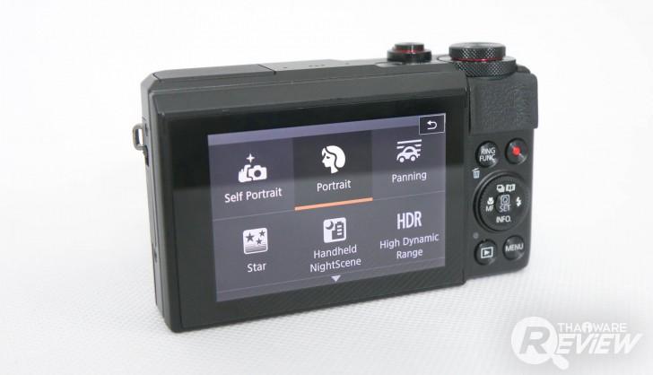 Canon PowerShot G7X Mark II ตัวเล็กสเปคมือโปร ด้วย DIGIC 7 และ CMOS