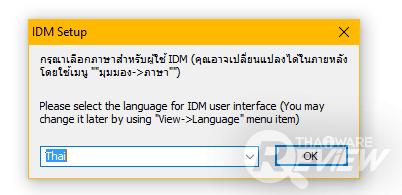 Internet Download Manager โปรแกรมอำนวยความสะดวก ให้เราดาวน์โหลดได้รวดเร็วขึ้น
