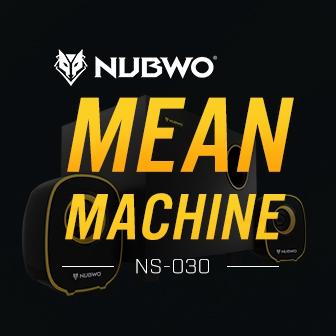 รีวิว NUBWO NS-030 ลำโพง 2.1 พร้อม Subwoofer ราคาสุดถูก พลังเสียงเกินคาด จากค่ายหมาป่า