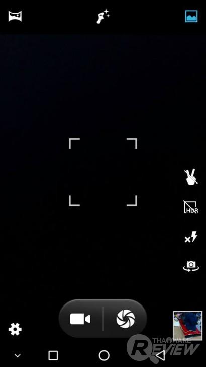 Aston Luxury S สมาร์ทโฟนดีไซน์หรูเซลฟี่ตัวแม่ กล้องหน้า 13 ล้าน ราคาเบา
