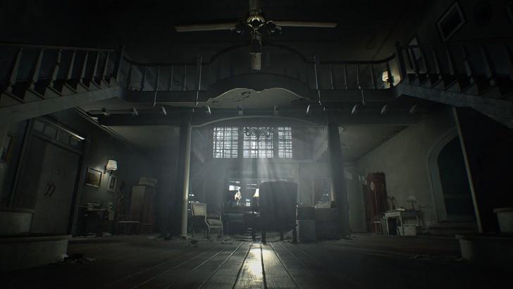 แคสเกมส์ Resident Evil 7 ปริศนาบ้านผีร้าง ซอมบี้โหด