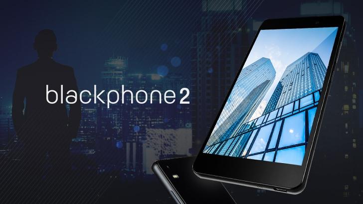รีวิว blackphone2 สุดยอดสมาร์ทโฟนสายลับ ด้วยระบบรักษาความปลอดภัยขั้นเทพ