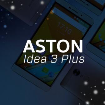รีวิว ASTON Idea 3 Plus สมาร์ทโฟนระดับกลาง สเปคคุ้มราคา มี Gyrosensor ไว้เล่น VR จอใหญ่สะใจ