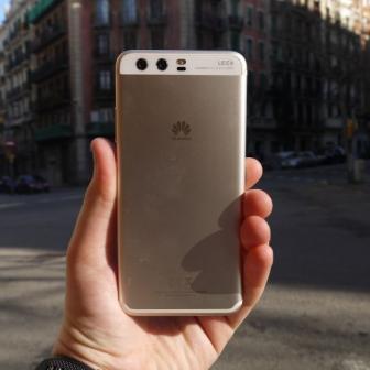 พรีวิว Huawei P10 สมาร์ทโฟน High-End พร้อมกล้องคุณภาพสูงจาก Leica [แปล]