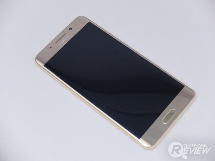 Huawei Mate 9 Pro คุ้มค่าหรือไม่กับชื่อโปรบนสมาร์ทโฟนเรือธงตัวแรงแห่งปี