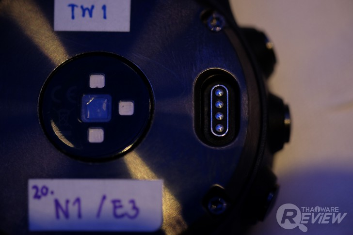 GARMIN fenix 5x สมาร์ทวอทช์ สำหรับคนรักการออกกำลังกาย มาพร้อม GPS นำทาง
