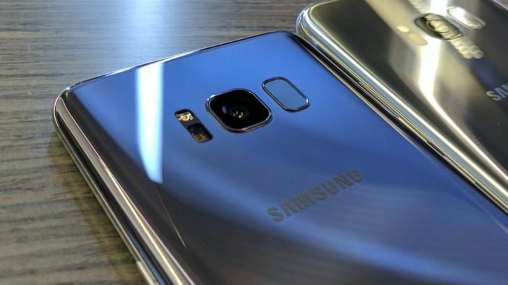 เปิดตัวแล้ว Samsung Galaxy S8 และ S8 Plus มีอะไรใหม่ ต่างกันยังไงบ้าง? มาหาคำตอบกัน!