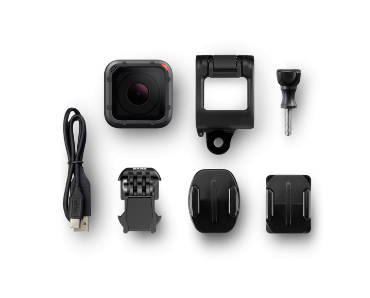 วิธีเลือกซื้อกล้อง GoPro แต่ละรุ่นต่างกันยังไง มาทำความรู้จักเจ้ากล้องจิ๋วสุดแจ๋วกัน