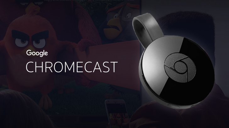 รีวิว Google Chromecast อุปกรณ์เจ๋งๆ ที่แปลงทีวีธรรมดาให้กลายเป็น Smart TV